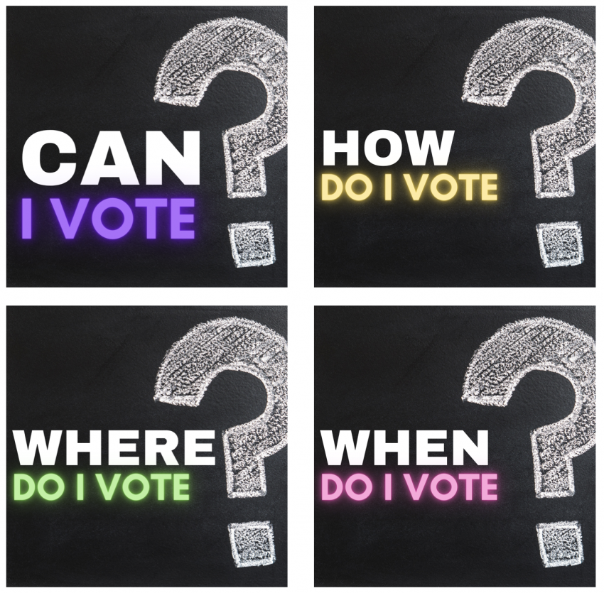 Voting Questions